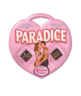 paradice - sex game