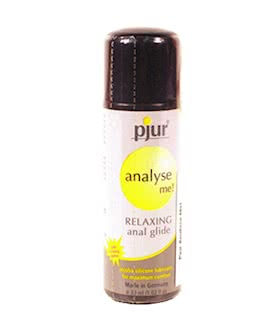 Pjur Analyse Me! Relaxing Anal Glide