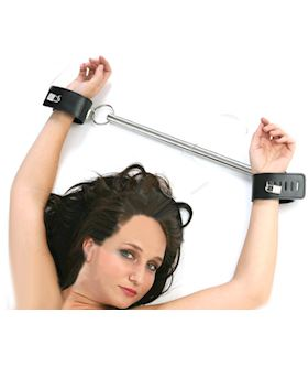 Spreader Bar  Wrist Restraint