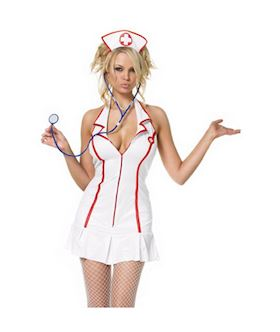Head Nurse mediumlarge