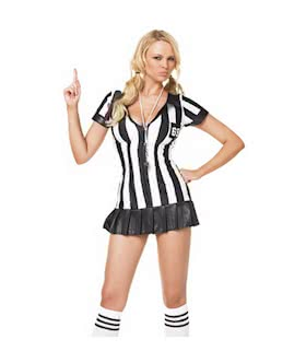 Game Official
