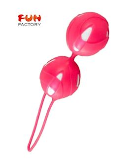 Fun Factory Smart Balls Duo