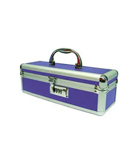 Lockable Vibrator Case