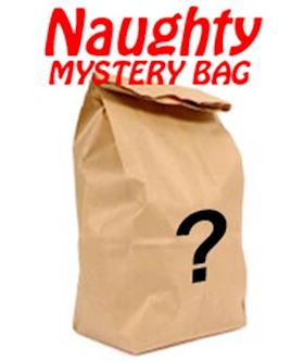 ATMS Male Lingerie Mystery Bag