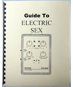 Folsom Guide To Electric Sex