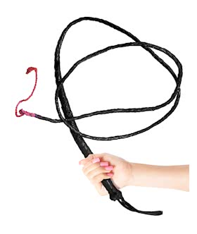 FETISH FANTASY 6ft WHIP