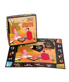 Bump and Grinds Game