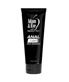 Adam and Eve Anal Lube 4 fl. oz.