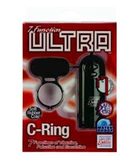 7 Function Ultra C-Ring