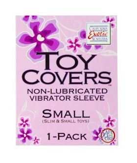 Toy Covers Single Pack