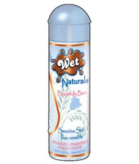 Wet Naturals Beautifully Bare 3.3 oz Bottle