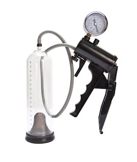Top Gauge Penis Enlarger