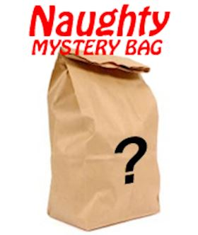 Woman's Lingerie Mystery Bag
