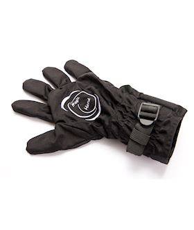 Touch Vibrating Glove