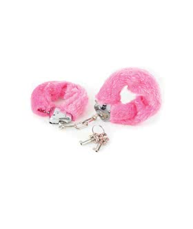 Fetish Fantasy Series Fancy Furry Cuffs