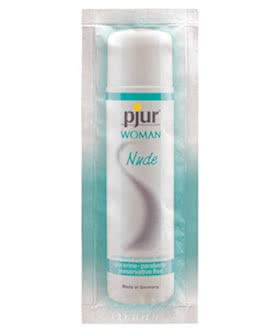 pjur Woman Nude 2.0ml sachet