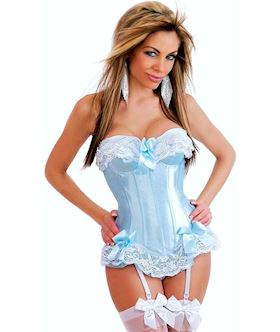 Southern Belle Corset