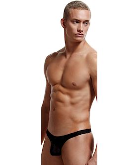 Mens Low-rise Thong