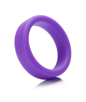Super Soft C- Ring - Purple