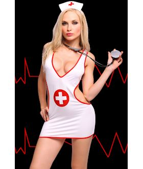 Nurse Knockout