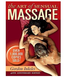 The Art of Sensual Massage- Book Only