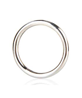 Steel Cock Ring 2