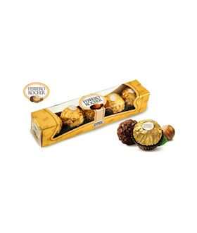 Ferrero Rocher Chocolates 5pk