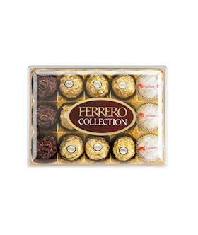 Ferrero Rocher Chocolates 15pk
