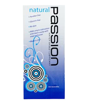 Passion Lubricant