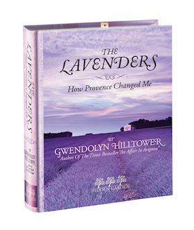 Book Smart, The Lavenders