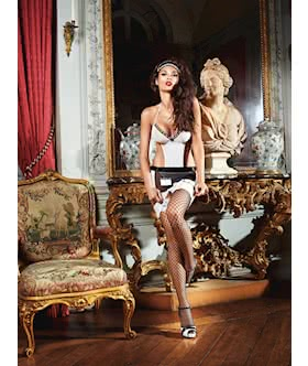 Five Star French Maid Set