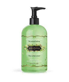 Kama Sutra Luxury Bathing Gel - Mint Tree