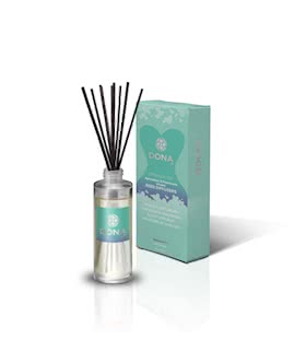 DONA Reed Diffusers Naughty Aroma: Sinful Spring 2oz/59ml