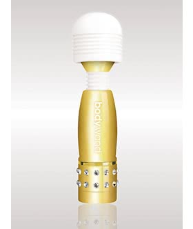 BodyWand Mini - Gold