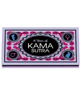 Kama Sutra - A Year of...