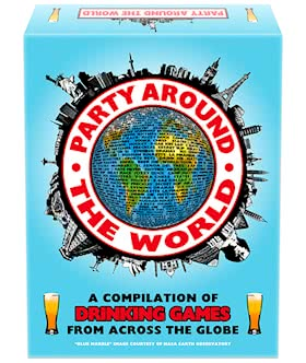 Party Around the World