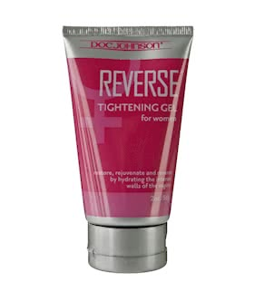 Reverse - Tightening Gel For Women