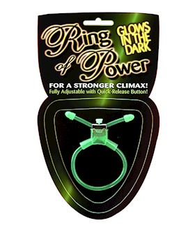 GLOW RING OF POWER