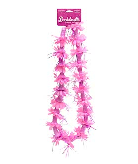 BP PECKER LEI NECKLACE