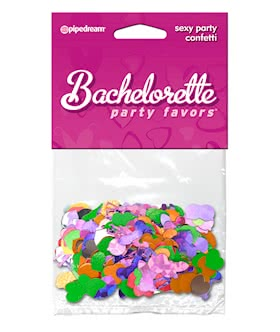SEXY PARTY CONFETTI