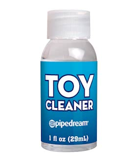 1 OZ. TOY CLEANER