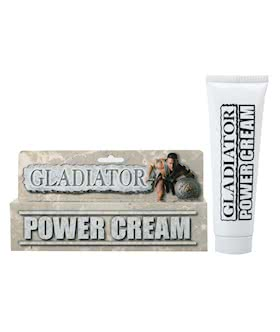 GLADIATOR POWER CREAM 1.5 OZ.