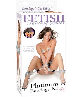 FF Platinum Bondage Kit