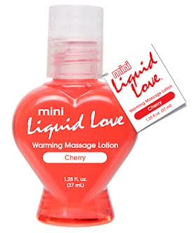 Liquid Love 1.25 oz - Cherry
