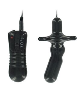 Vibrating P-Spot Massager