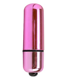 Pleasure Bulletz Pink Bullet vibe