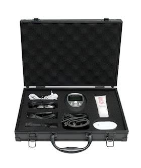 FF DELUXE SHOCK THERAPY TRAVEL KIT