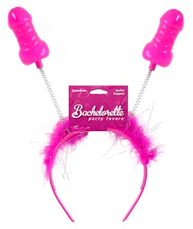 BP PECKER BOPPERS (PINK)
