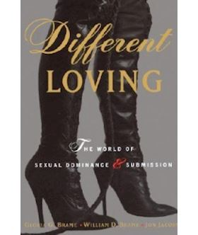 Different Loving  Sexual dominance And Submission