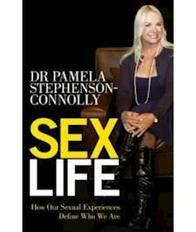 Dr Pamela StephensonConnolly  Sex Life